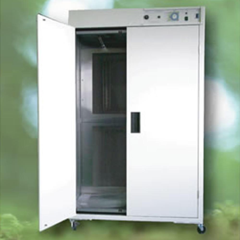 遠赤外線除菌乾燥機「インフラクリーン」の写真